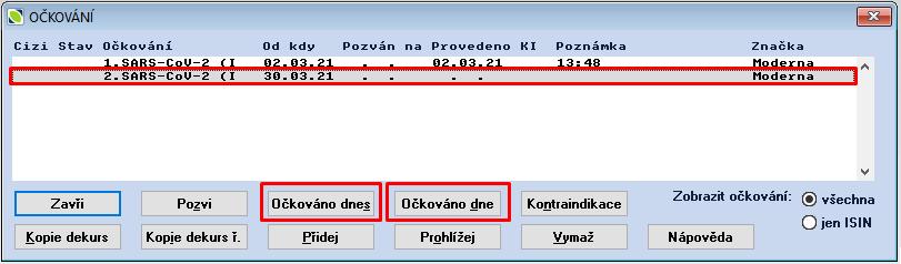 20210301 ISIN 11 průkaz zápis druhé dávky