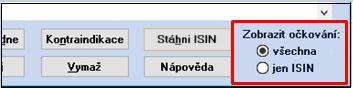 20210301 ISIN 13A průkaz filtr zobrazení