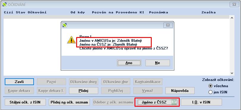 20210407 ISIN zákl info 101 párování přes čssz