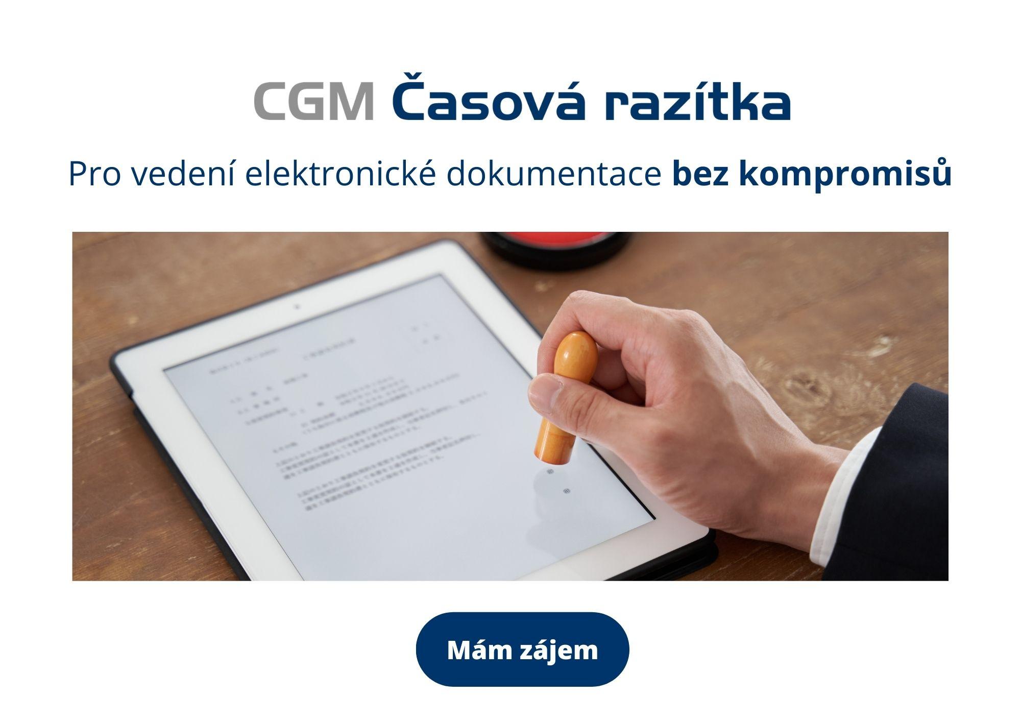 Veďte svou elektronickou dokumentaci bez kompromusů